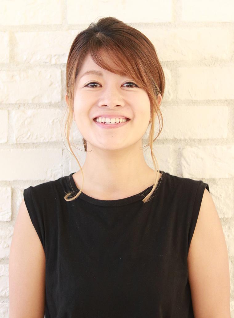 吉川 奈美子