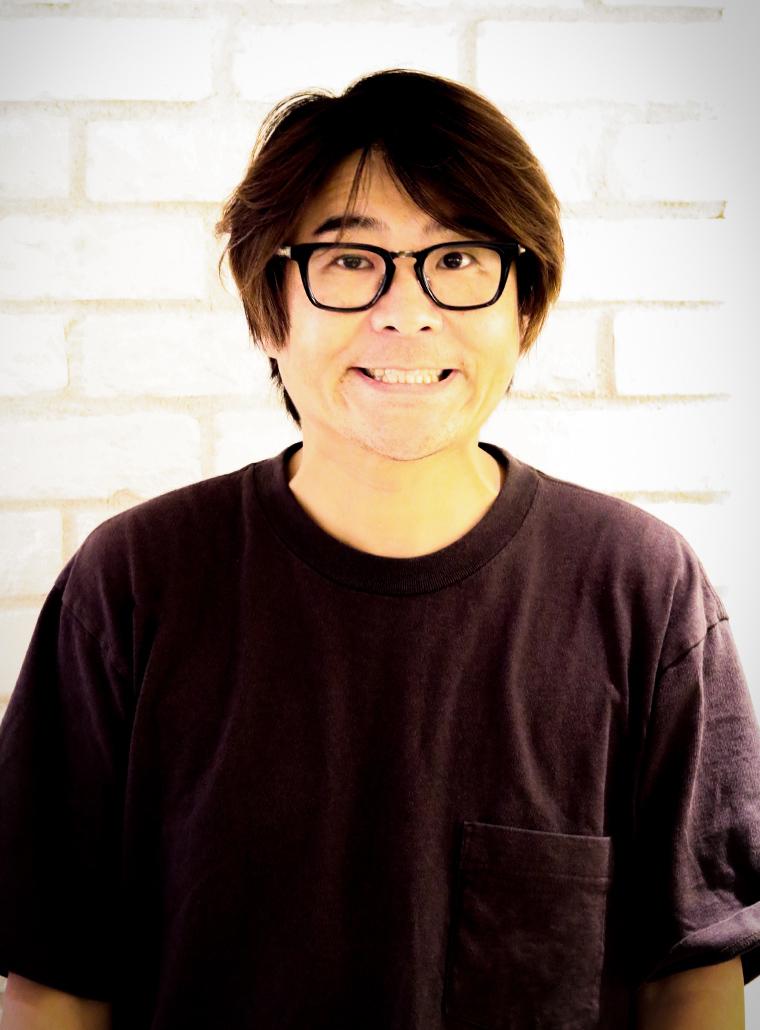 ロディーナマネージャー教育統括松尾帝範プロフィール画像