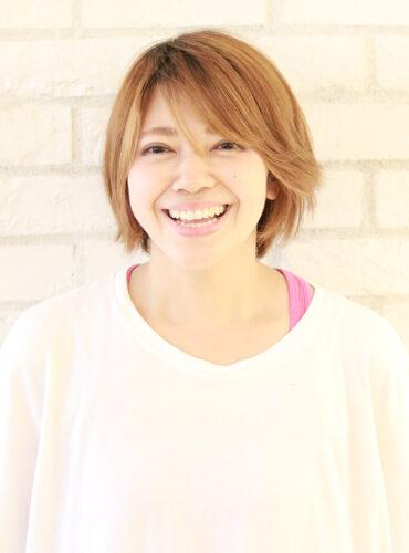 佐川聖子プロフィール画像